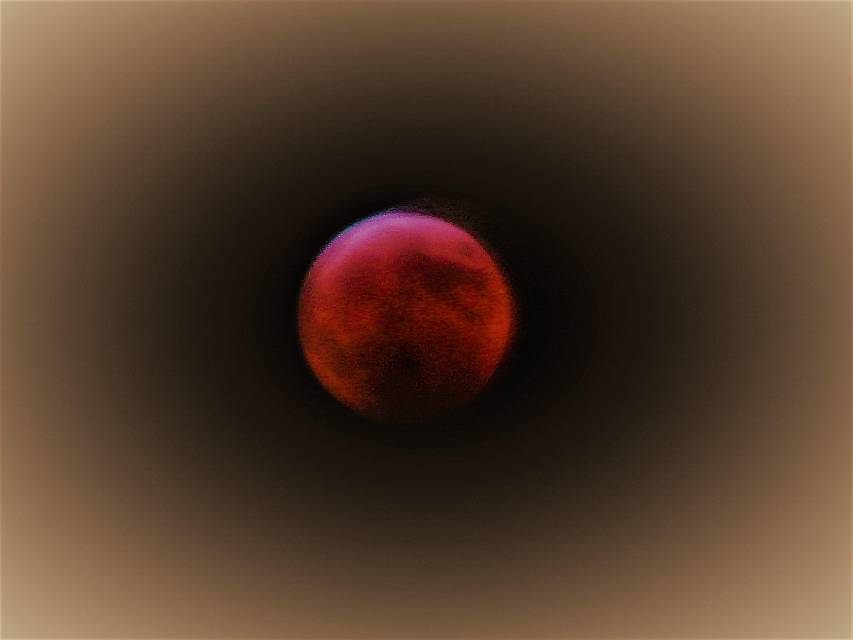 blood moon january 2019 michigan - photo #22